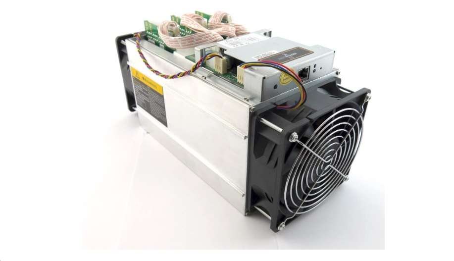 Bitmain AntMiner S7-How to Choose a Bitcoin Miner that Saves Electricity
