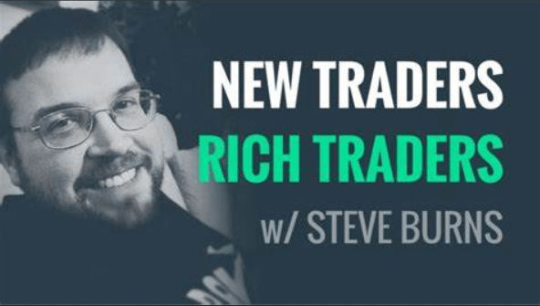 Steve Burns - Top 10 Best Forex Traders to Follow and Copy