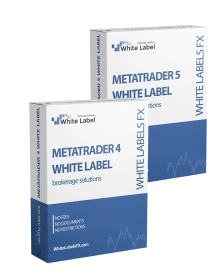 MT4 / MT5 white label, grey label and black label subscribe plans