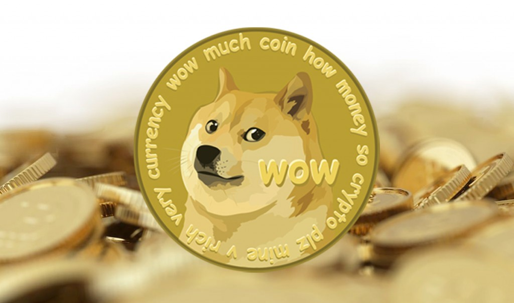 Dogecoin - The 5 Best Altcoins with Great Upside Potentials