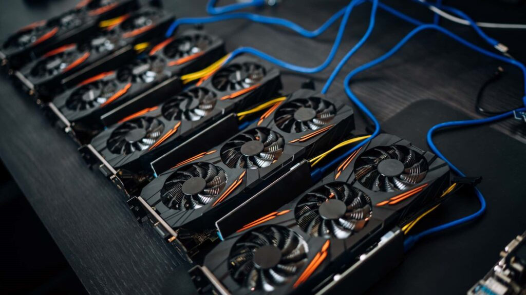 How to Mine Ethereum and Earn Better than Bitcoin