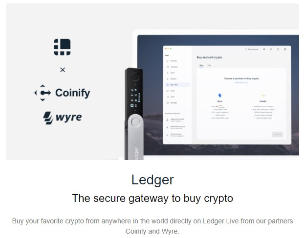 Top 11 Best Cardano (ADA) Wallets for Staking & Storage-Ledger