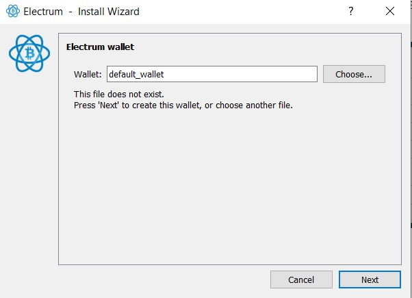 Electrum wallet - How to Create a Multisig Wallet on Electrum