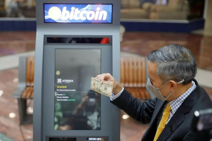 Where to Find and Use a Bitcoin ATM