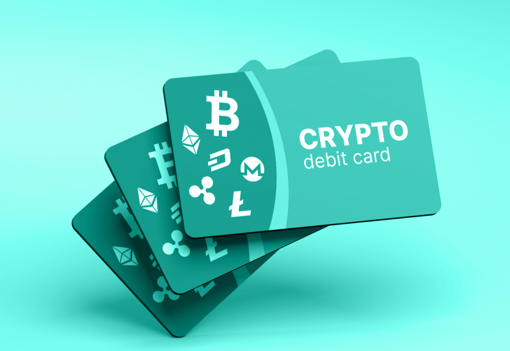Coinmama - 5 Best Crypto Debit Cards You Need to Have