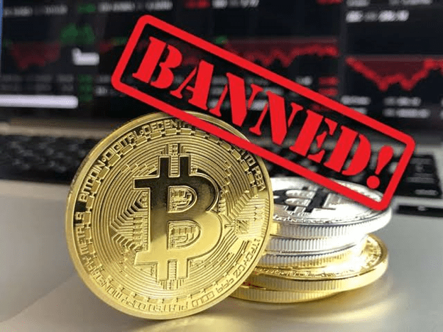 16 Countries where Bitcoin is Illegal to Trade or Mine