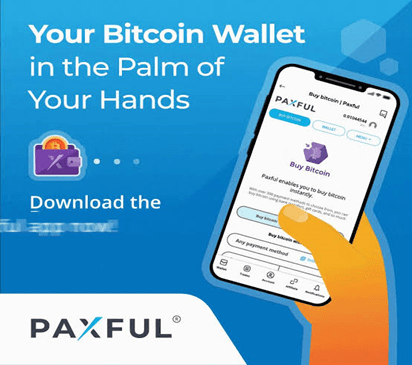How Do I Fund My Paxful Bitcoin Wallet?