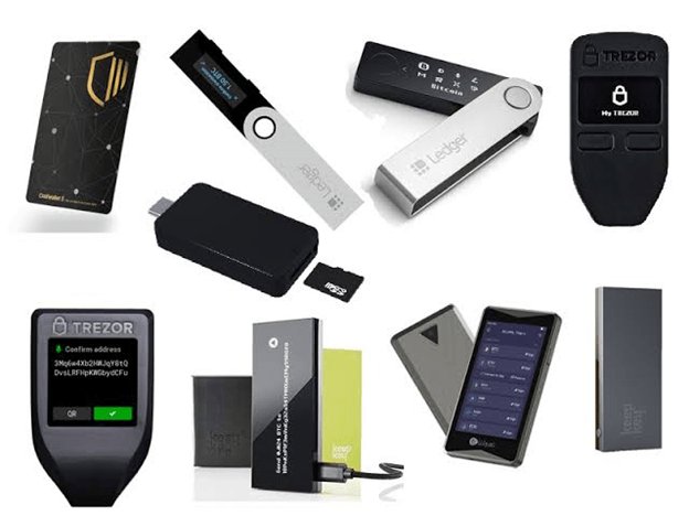 How to Backup your Hardware Wallet - Best Practices
