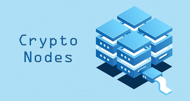 Best Blockchain Node Providers - All you Need to Know