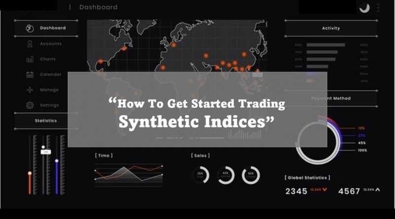 Trade Synthetic Indices