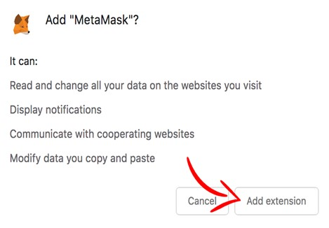 How to store your Polygon Matic on Metamask Wallets