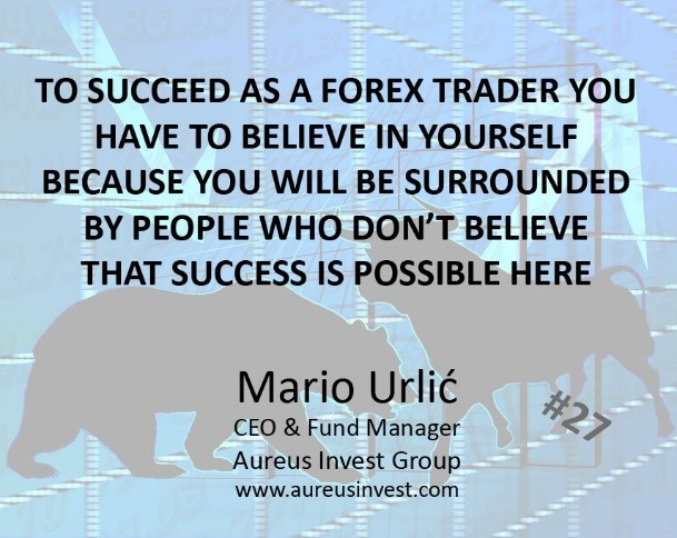 5 Traits of a Forex Trader You Should Copy