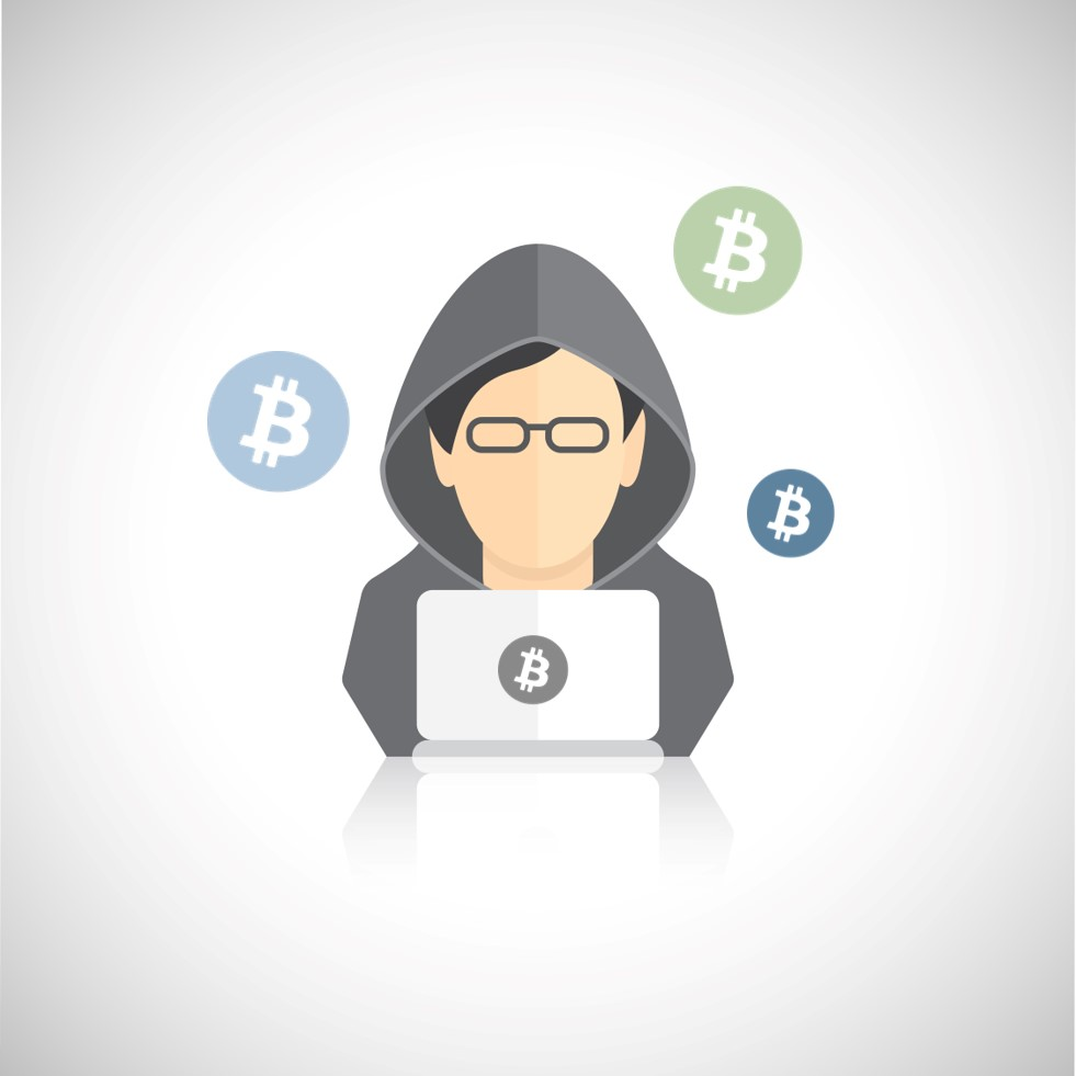 How to Flee these 10 Bitcoin Scams Now!