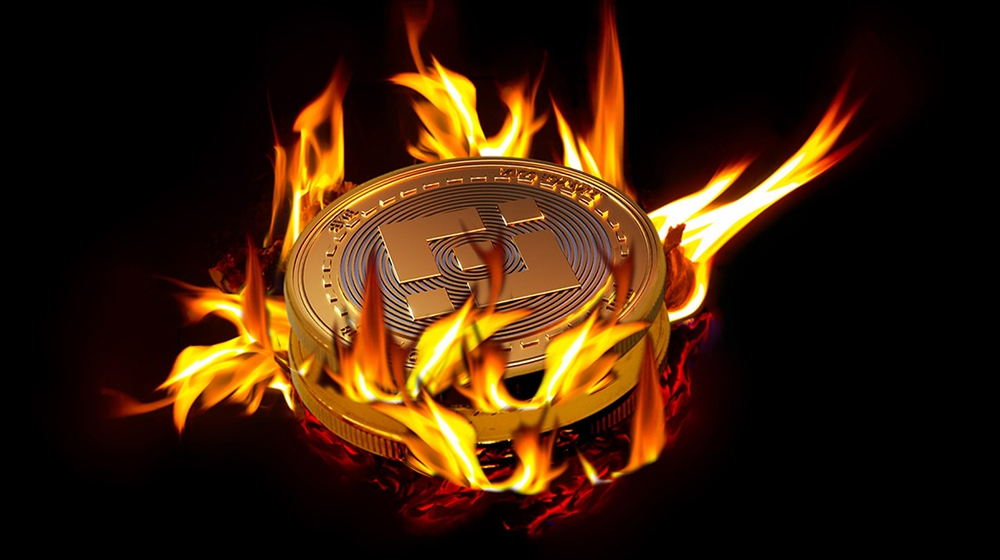 <bold>Coin</bold> Burning and <bold>How</bold> it Works - Simplified
