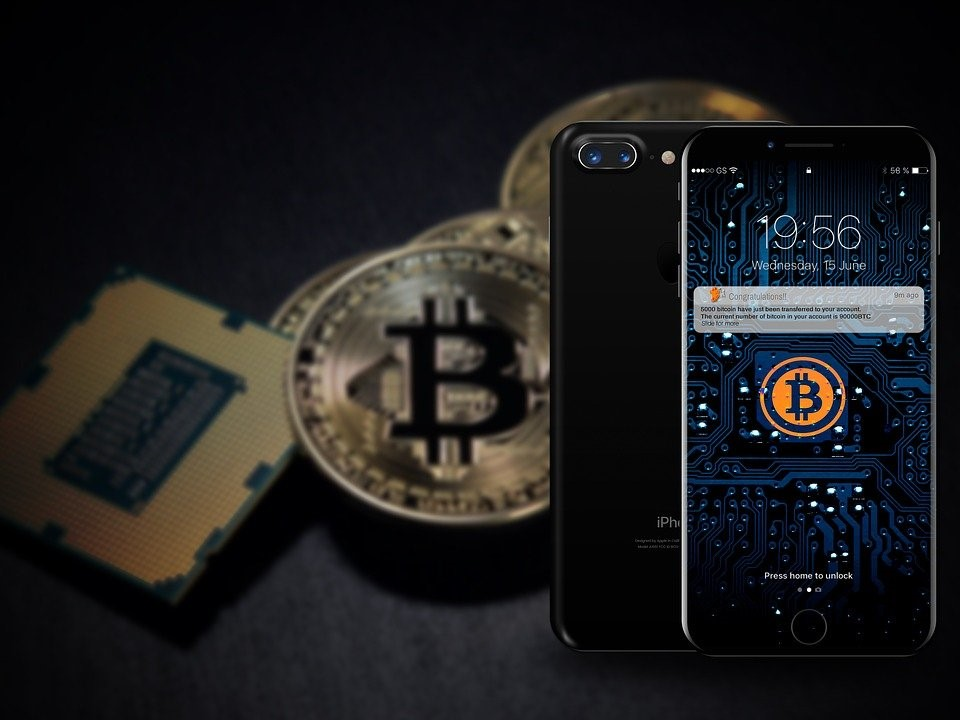 how bitcoin wallet works