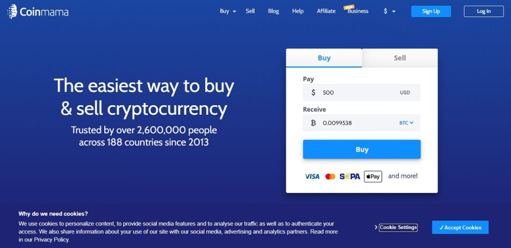 10 Best Cryptocurrency Exchanges in 2021