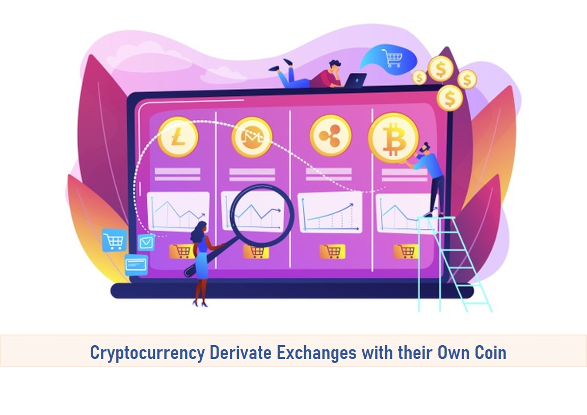 7 Cryptocurrency Derivate Exchanges With Their Own Coin